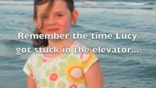 "Family Beach Trip 2010 - Vampire Weekend ""Holiday"""