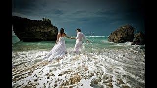 Свадьба на Кипре в городке Айя-Напа Марины и Николая