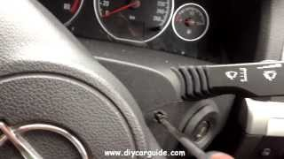 "Opel and Vauxhall Vectra ""C"" (2002-2008) Dashboard/Instruments Panel Removal."