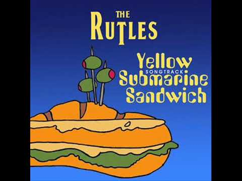 The Rutles - Yellow Submarine Sandwich Songtrack (1999) - Full Album