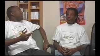 Twoubadou kreyol Vol# 3 - interview