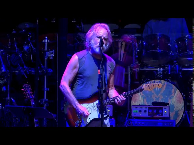 Dead And Company 05 Tennessee Jed Chords Chordify