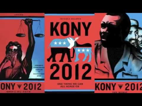 Kony 2012 (Dubstep)