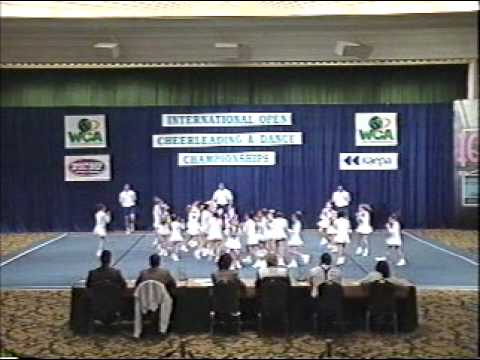 1996 (I Think) Pep Club Mini Colts WCA