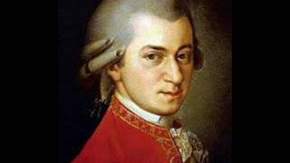 Mozart Piano Pieces