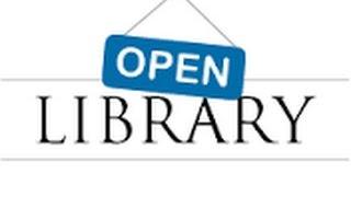 Gambar cover Free ebook download openlibrary website