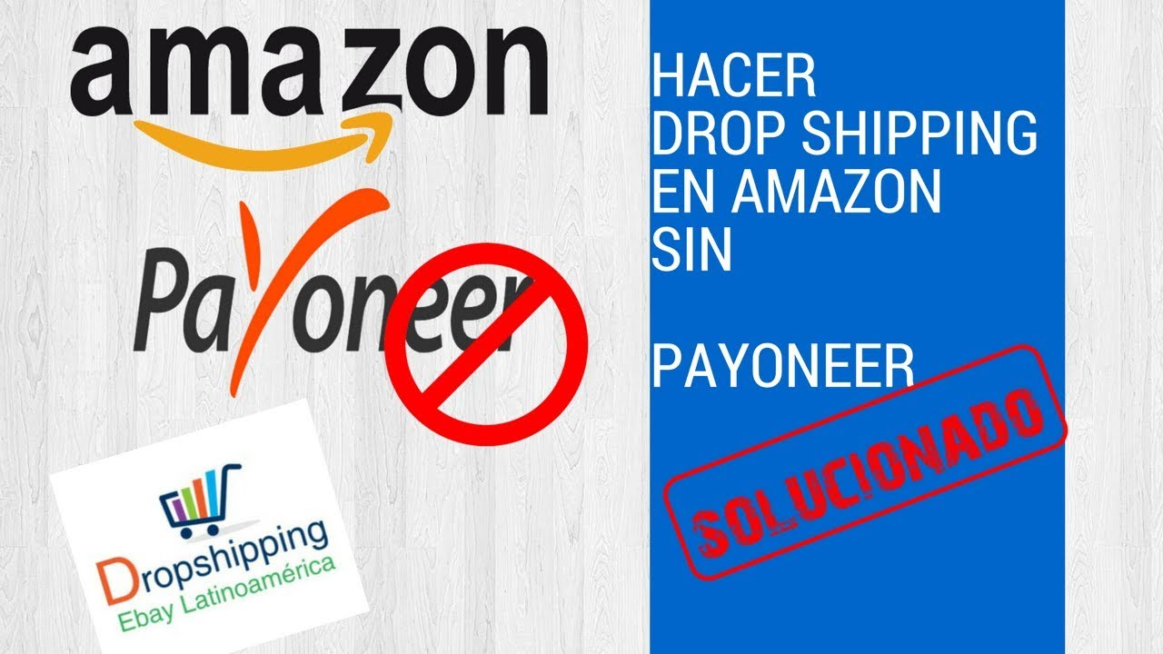 WHAT IS AMAZON DROP SHIPPING