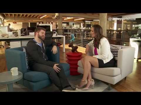 Marco Zappacosta, Co-Founder of Thumbtack Interview