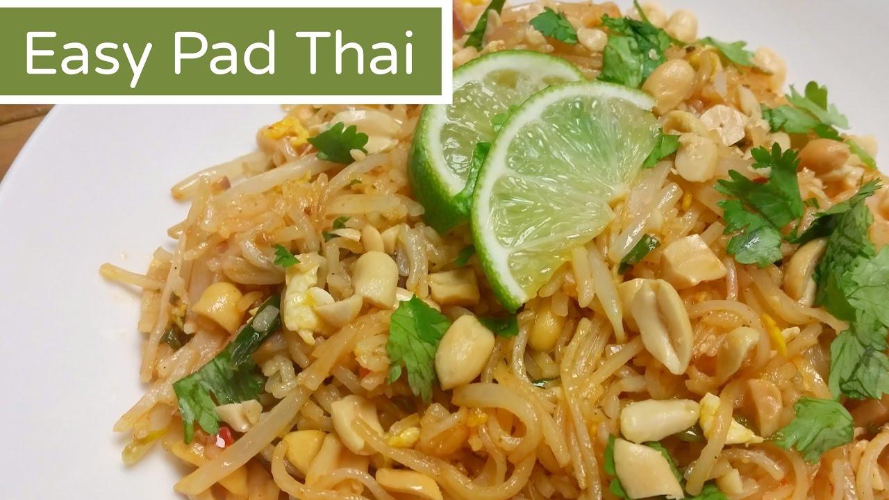 How to make pad thai easy pad thai amy learns to cook youtube how to make pad thai easy pad thai amy learns to cook forumfinder Choice Image