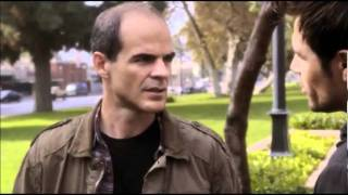 Criminal Minds: Suspect Behavior Trailer (Slashcon-2011) (ENG)