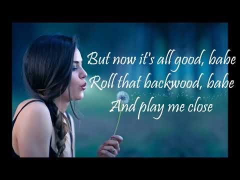 Maroon 5Girls Like You ftCardi B Volume 2 Lyrics on screen