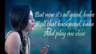 Maroon 5   Girls Like You ft  Cardi B Volume 2 Lyrics on screen