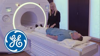 GE Healthcare AIR Technology™ Tutorial Knee thumbnail