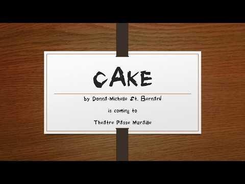 CAKE: MABO