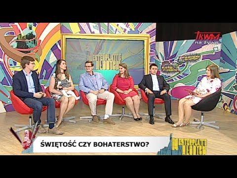 Westerplatte Młodych: Świętość czy bohaterstwo? (09.06.2017)