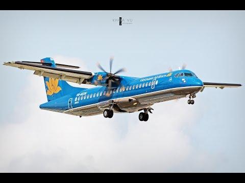 Các loại máy bay của Vietnam Airlines đang sử dụng