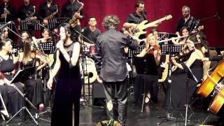 Samsun Kent Orkestrası - Black Orpheus