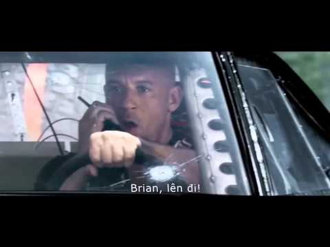 Download Fast And Furious 7 Trailer Official 2015 Full ...