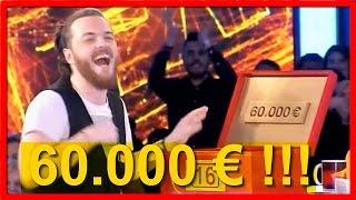 Deal Πέμπτη 6/4/2017 Γιώργος από Βόλο 60.000 € !!!