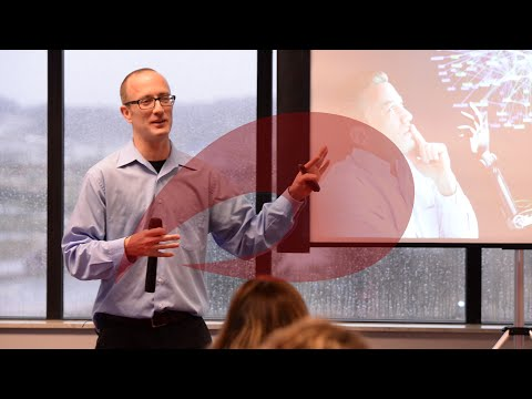 SEO in 2016 (Part2) - Kevin O'Brien - Lunch & Learn @ Liquid