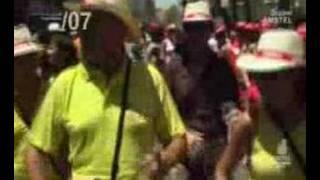 Trailer Hogueras AMSTEL 2007