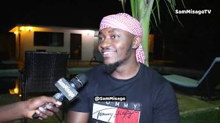 EXCLUSIVE Interview Na PHOTOGRAPHER Wa ALIKIBA | ALIKIBA Ni MTU, Ujio Wa BRAND Mpya