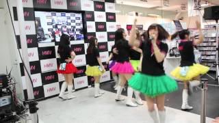 説明 2016年5月4日(水) HMVプレゼンツ ライブプロマンスリーLIVE 会場:H...