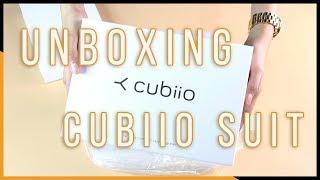 Unboxing CUBIIO SUIT – Portable Laser Engraver (What's Inside)