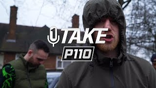 P110 - Phazeman | @officialphazee #1TAKE