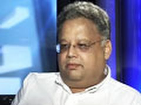 Rakesh Jhunjhunwala's stock picking mantra