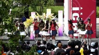 PASSPO☆ - GPP - UDX - Golden Week 2010 loin, son.
