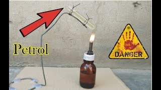 What if we boil Petrol | Experiments with Petrol | Mr.Technician