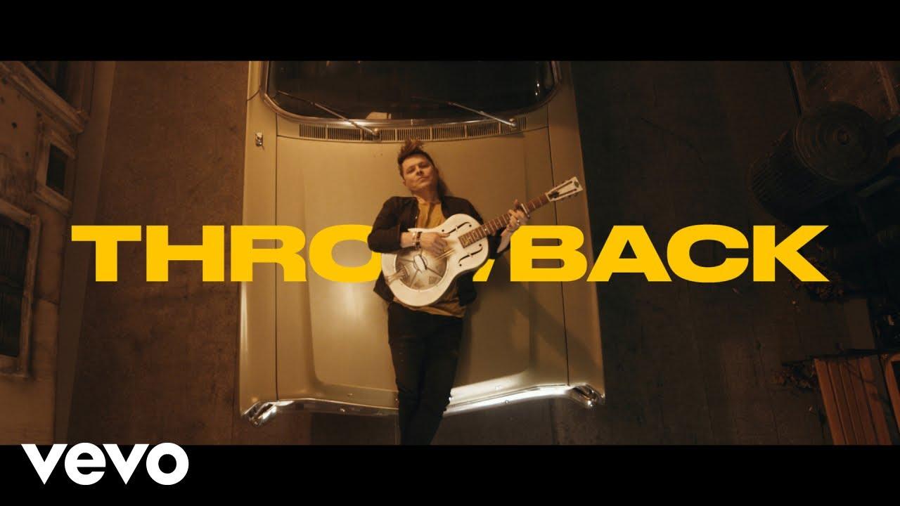 Download Michael Patrick Kelly - Throwback