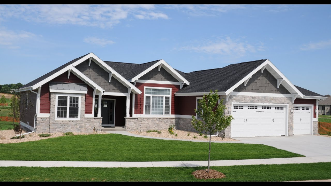 Madison Parade of Homes