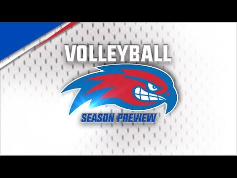 2017 UMass Lowell Women's Volleyball Preview