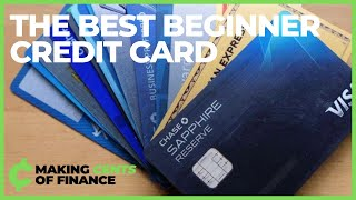 I JUST GOT MY FIRST CREDIT CARD! | Benefits Of Getting A Credit Card At A Young Age!