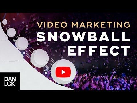The Snowball Effect On Video Marketing l Video Marketing Secrets Ep. 3