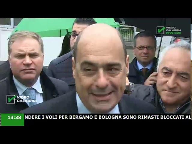 InfoStudio il telegiornale della Calabria notizie e approfondimenti - 23 Dicembre ore 13.30