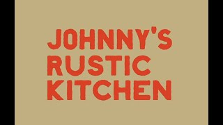 Johnny's Rustic Kitchen