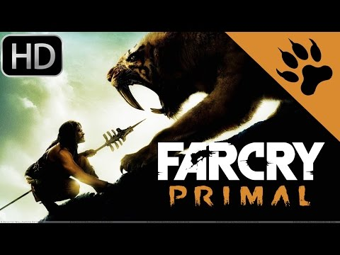 Far Cry Primal - movie Trailer (Fanmade)
