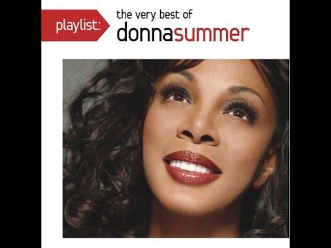 Donna Summer-Nobody(Live)