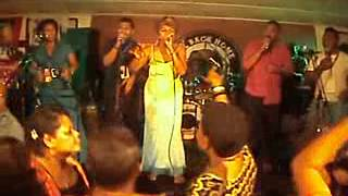 Savusavu - Laisa Vulakoro Live at ABH Concert, RSYC, Fiji
