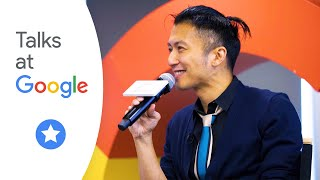 "Nicholas Tse: ""Passion & Innovation"" 