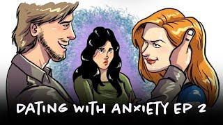 Anxious Worries