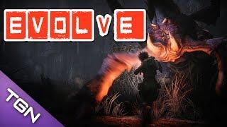 Evolve : New Monster, Hunters & Maps - Latest Updates