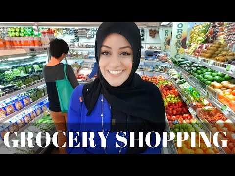 COME GROCERY SHOPPING WITH ME | Dana Is Bananas