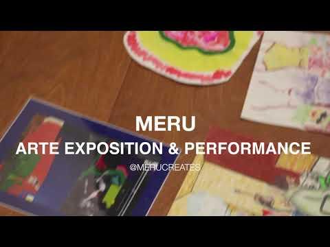 ARTE EXPOSITION & PERFORMANCE