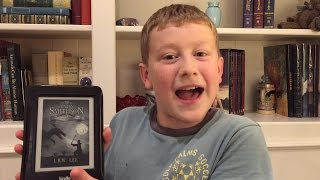 1 Min Book Review of Blast of the Dragon's Fury