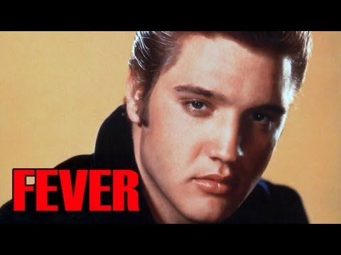 FEVER - Elvis Presley - Lyrics