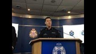 Victoria Police regard the possession and distribution of child porn